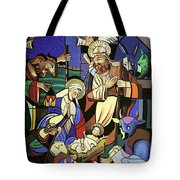 A True Story Tote Bag by Anthony Falbo