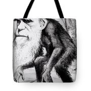A Venerable Orang Outang Tote Bag