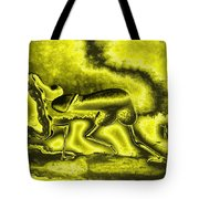 A Virile Sunny Day Tote Bag