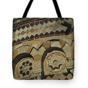 A Walk In Messina Tote Bag