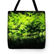A Walk In The Woods 7 Tote Bag