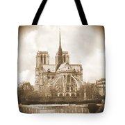 A Walk Through Paris 25 Tote Bag by Mike McGlothlen