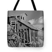 A Walk Through Time Tote Bag