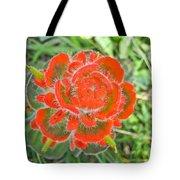 A West Coast Flower Tote Bag