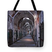 A Whole New Perspective Tote Bag