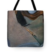 A Whole Other World Tote Bag