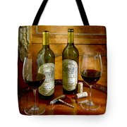 A Win Win Situation Tote Bag by Jon Neidert