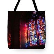A Window In A Church Tote Bag