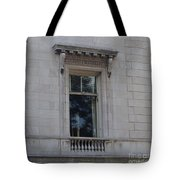 A Window In Manhattan Tote Bag