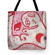 A Woman For Gods Tote Bag