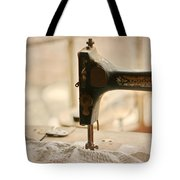 A Womans Work Tote Bag