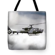 Aac Gazelle Xx453  Tote Bag
