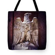 Ab Eagle St. Louis Brewery Tote Bag