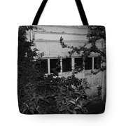 Abandoned And Old Tote Bag