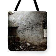 Abandoned Little House 3 Tote Bag