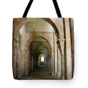 Abbey Fontenay I Tote Bag