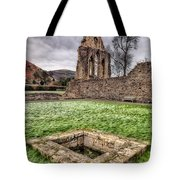 Abbey Well Tote Bag