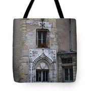 Abbot Palace Entrance Cluny Tote Bag