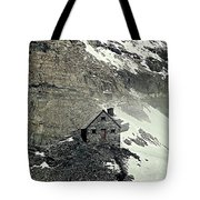 Abbot's Hut 2 Tote Bag