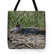 Abdims Stork Tote Bag