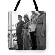 Abdullah I (1882-1951) Tote Bag