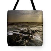Aberffraw Sunset Tote Bag