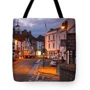Abingdon Tote Bag