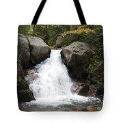 Abol Falls 4672 Tote Bag
