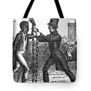 Abolitionist, C1840 Tote Bag