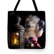 Abominable Christmas Tote Bag