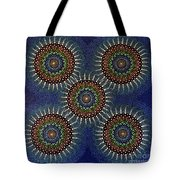 Aboriginal Inspirations 16 Tote Bag