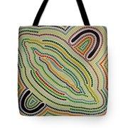 Aboriginal Inspirations 17 Tote Bag