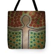 Aboriginal Inspirations 21 Tote Bag