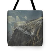Above The Timberline Tote Bag