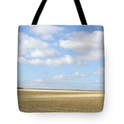 Above Us Only Sky 2 Tote Bag