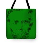 Abraham Lincoln 2a Tote Bag