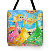 Abs 0464 Tote Bag