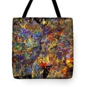 Abs 0621 Tote Bag