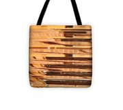 Abstracified Tote Bag