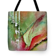 Abstract # 10 - Original Available Tote Bag