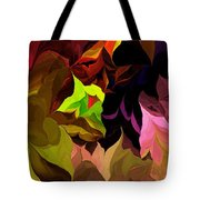 Abstract 012014 Tote Bag