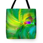 Abstract 019 Tote Bag