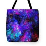 Abstract 021314 Tote Bag
