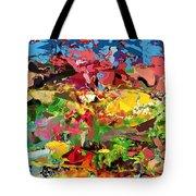 Abstract 022315 Tote Bag