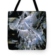Abstract 0245 - Marucii Tote Bag