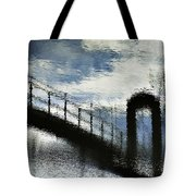 Abstract 031510 Tote Bag
