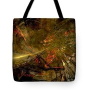 Abstract  0370 - Marucii Tote Bag