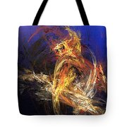Abstract 042113a Tote Bag
