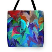 Abstract 062713 Tote Bag