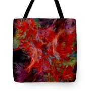 Abstract Series 08 Tote Bag